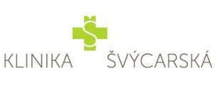 Logo Klinika Svycarska